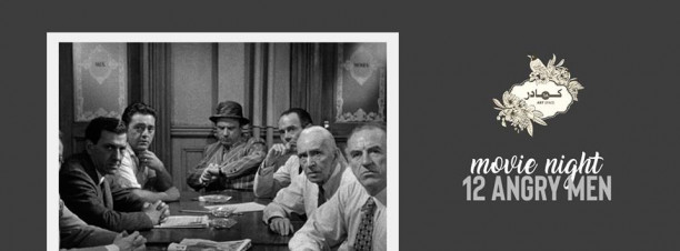 '12 Angry Men' Screening at Cadre 68