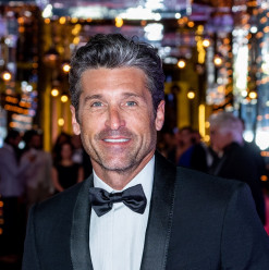 WATCH: Cairo 360's Exclusive Interview With Patrick Dempsey