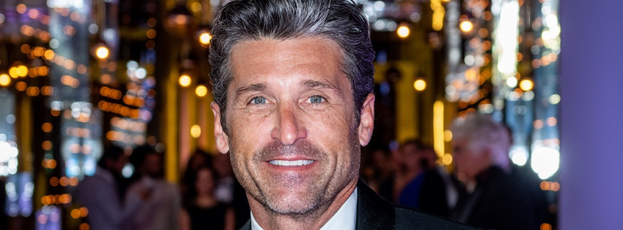 Watch Cairo 360s Exclusive Interview With Patrick Dempsey Cairo
