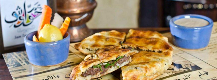عم حواوشي في المعادي.. مطعم بسيط لكن أكله مدهش