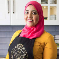 WATCH: Aya Sayed, the Egyptian Chef Dedicated to Deaf/Nonverbal People