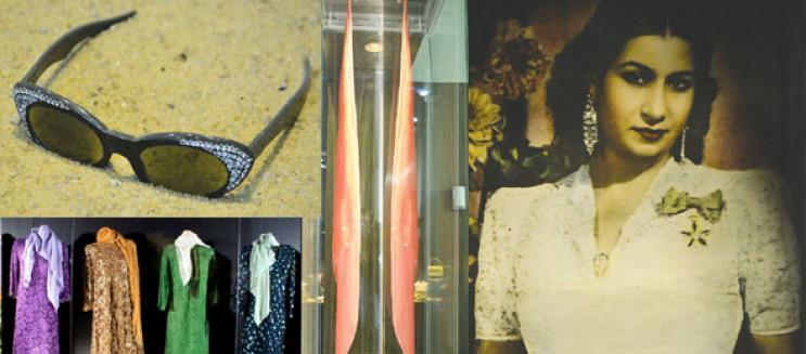 بالصور: كايرو 360 في رحلة لمتحف أم كلثوم