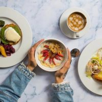 Sea Salt Bakery: Healthy AND Satisfying