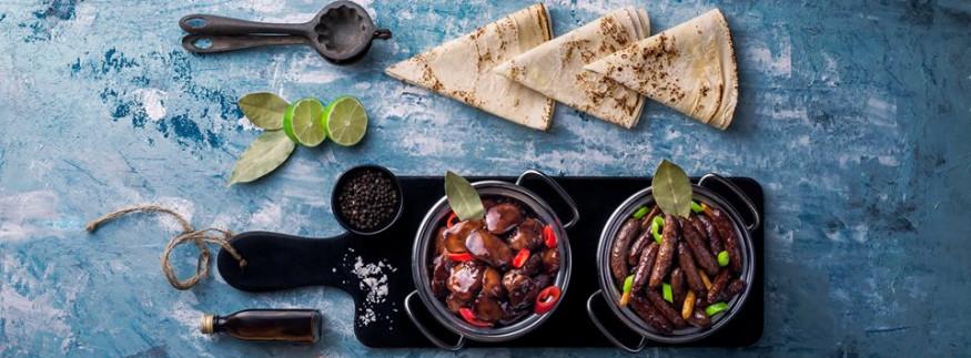 Deliciously Shareable: Cairo's Best Lebanese Restaurants