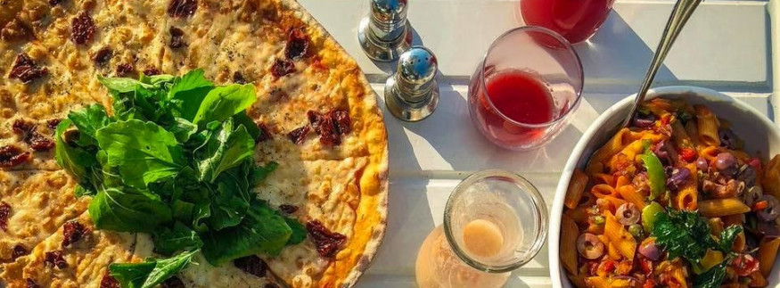 The Cairo 360 Guide to Zamalek's Hottest Restaurants and Food Shacks