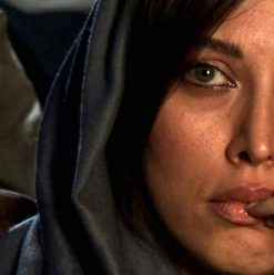 عرض Shirin في جمعية نقاد السينما
