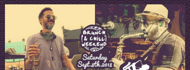 Saturday Brunch n Chill ft. Nour Project / Sebzz @ Cairo Jazz Club 610