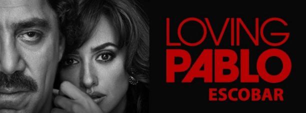 عرض Loving Pablo في سينما الزمالك