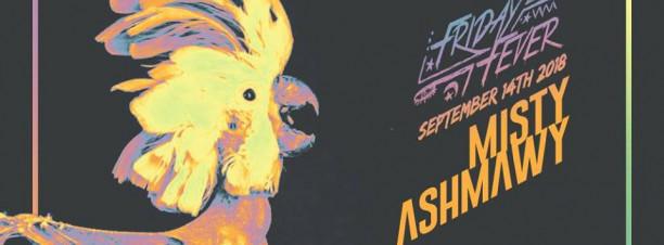 Misty / Ashmawy @ Cairo Jazz Club