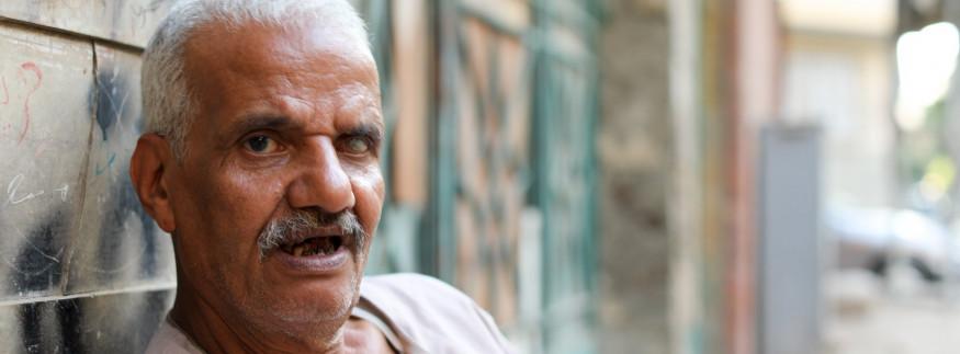 قصص وحكاوي.. Humans of New York في شوارع القاهرة