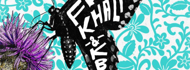 Let's Do Brunch ft. Farah Khalil & KB @ The Tap East