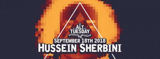 Hussein El Sherbini @ Cairo Jazz Club