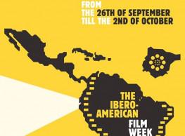 أسبوع الأفلام الإيبيروأمريكية في زاوية