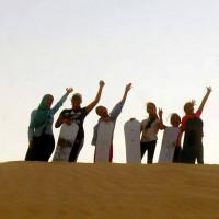 مغامرات... أحلى مكان في القاهرة متخصص في رحلات الأطفال