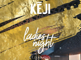 Ladies Night ft. DJ Armen S. @ Keji Egypt