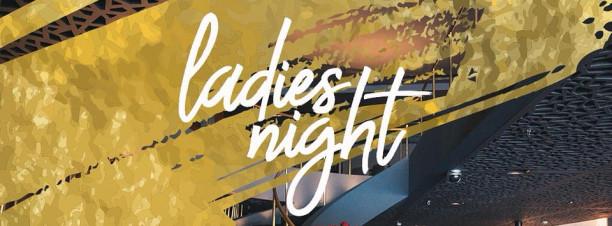 Ladies Night ft. DJ Armen S. @ Keji Egypt
