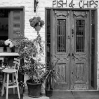 أسماك الشامي.. مطعم في القاهرة هيرجعك لزمن الأكل الجميل