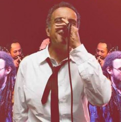 The Cairo Big Band @ Cairo Jazz Club