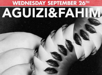 Aguizi & Fahim @ The Tap Maadi