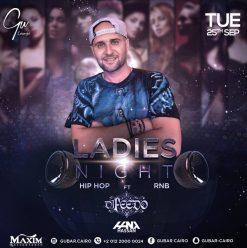 DJ Feedo @ Gu Lounge