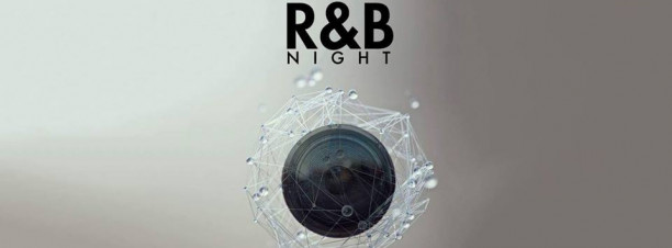 R&B Night ft. DJ Soul M @ OPIA Cairo