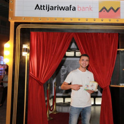 Lights, Camera, Action: Attijariwafa Bank Made Us Feel Like Celebrities at El Gouna Film Festival