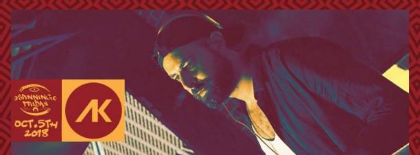 A.K. @ Cairo Jazz Club 610