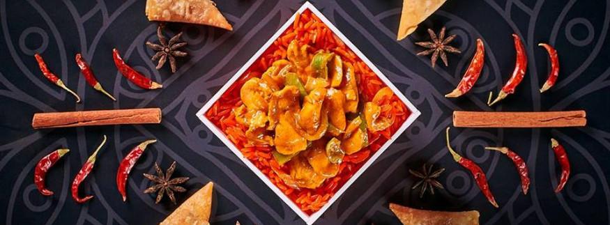 مطعم Wok and Walk: أكل صيني على أصوله في المعادي