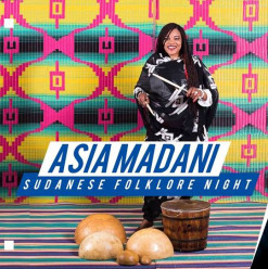 Asia Madani at ROOM Art Space