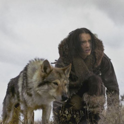 فيلم Alpha: صداقة بين إنسان وذئب بري