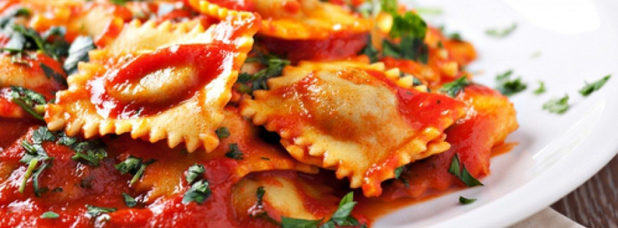 Cairo's Best Authentic Italian Restaurants
