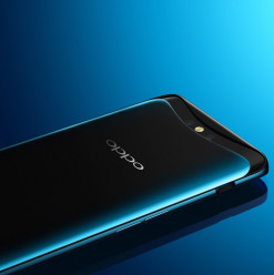 "OPPO Find X Is the Forerunner in the ""All-Screen Smartphone"" Battle!"