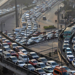 These Mobile Apps Will Facilitate Your Commutes Around Cairo