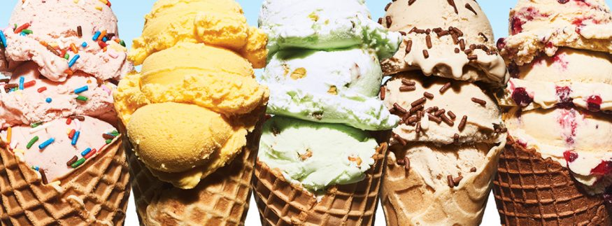 For the Love of Ice Cream: The Cairo 360 Guide to the World's Creamiest Dessert