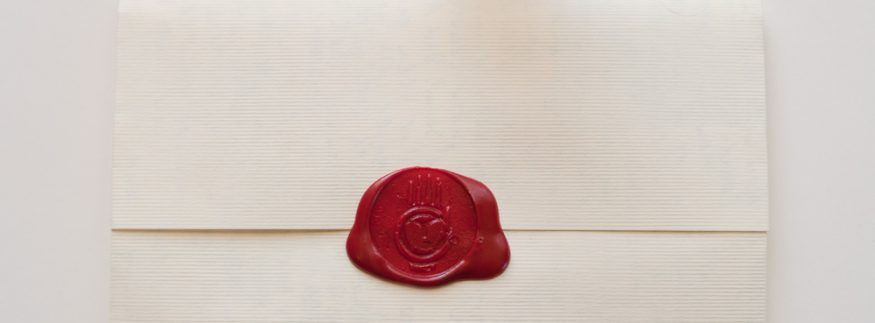 The Lost Art of Letter Writing Returns to Egypt