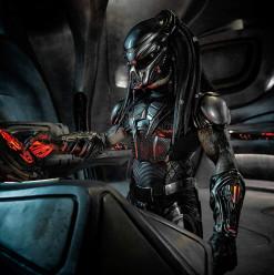The Predator: No Vamp in Revamp