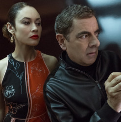 Johnny English Strikes Again: Not Anymore