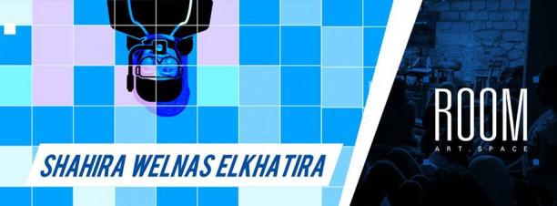 Shahira Welnas El Khateera at ROOM Art Space