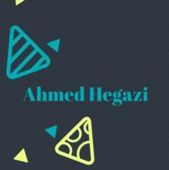 Ahmed Hegazi at Bedayat