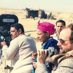 'Permissible Documentaries: Ateyyat El Abnoudy's Non-Fiction Poetics' at NVIC