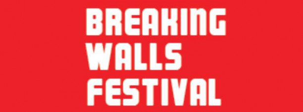 Breaking Walls Festival 2018