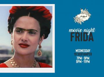 'Frida' Screening at Cadre 68