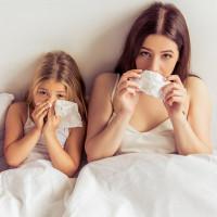 مع تغير الفصول... 6 نصائح علشان تحمي نفسك من الأنفلونزا