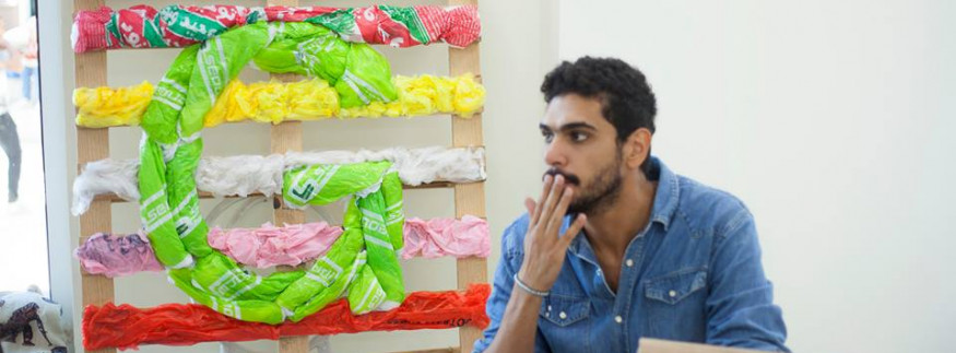 Meet Greenish: The Egyptian Initiative all About Upcycling