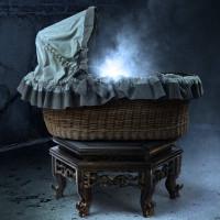 فيلم The Lullaby: رعب تقليدي
