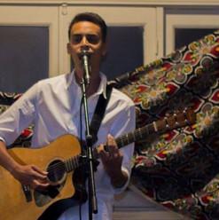 Mix Tape Acoustic Session 1.2 at Stage ElZamalek