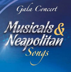 'Musicals & Neapolitan Songs' Gala Concert at Cairo Opera House