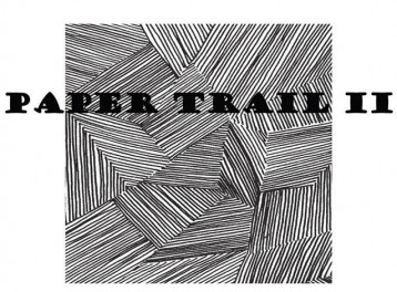 'Paper Trail II' Exhibition at Gypsum Gallery