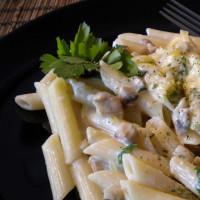 أوفيو: أكل إيطالي أصلي  ولذيذ في المعادي