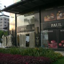 بول – Paul